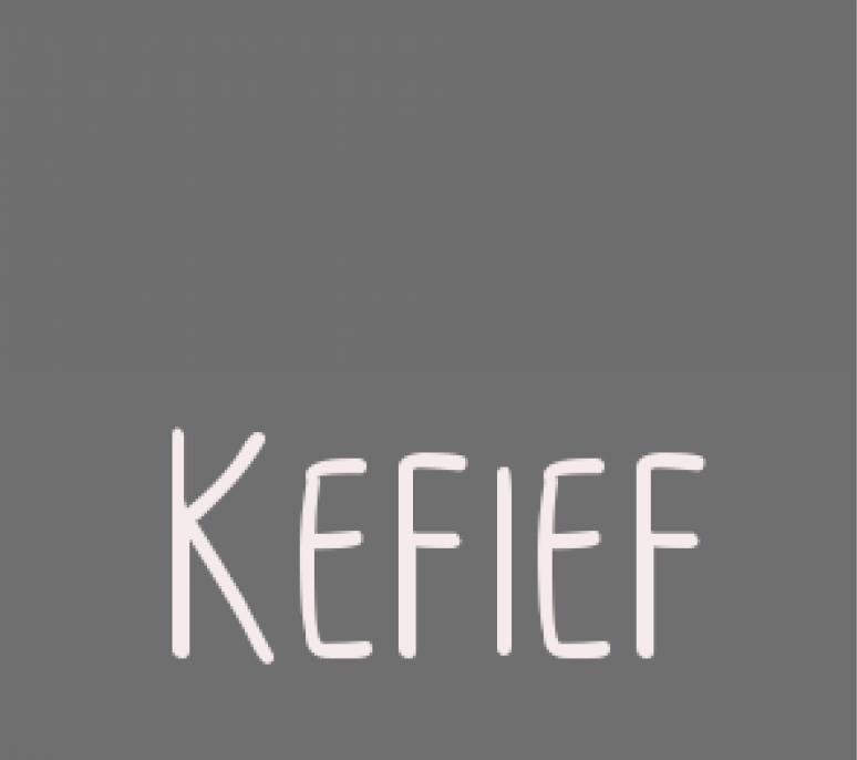 Kefief logo